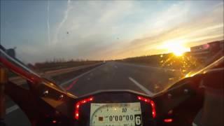 5. Ducati 1098 Top Speed
