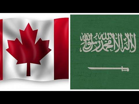 Σ.Αραβία: Απελαύνουν τον πρέσβη του Καναδά για «επέμβαση» στις εσωτερικές υποθέσεις του βασιλείου…
