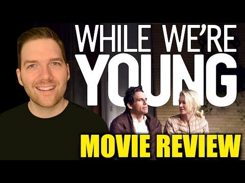 While We're Young – Movie Review