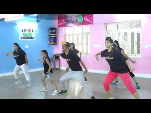 Video Daddy Mummy bollywood zumba VIDEO  santosh rai   Urvashi Rautela   Kunal Khemu   DSP   Bhaag Johnny download in MP3, 3GP, MP4, WEBM, AVI, FLV January 2017