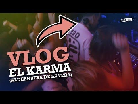 VLOG: EL KARMA (Aldeanueva de la Vera, Cáceres)