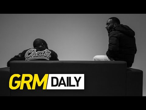 Stormzy reveals his secrets to success with ChuckieOnline  [GRM Daily]
