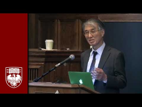 Das atomare Zeitalter II: Fukushima - Tagung I Teil 2 - Japanisch
