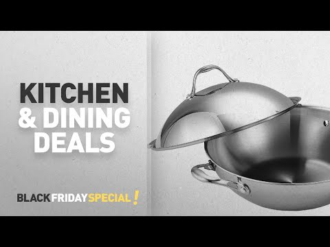 Black Friday Kitchen & Dining By Cooks Standard // Amazon Black Friday Countdown