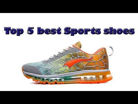 Top 5 best Sports shoes , best running shoes with best price
