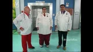 A Que Te Ries - Los Doctores