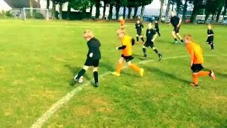 Video Clip - versus JTC Wanderers