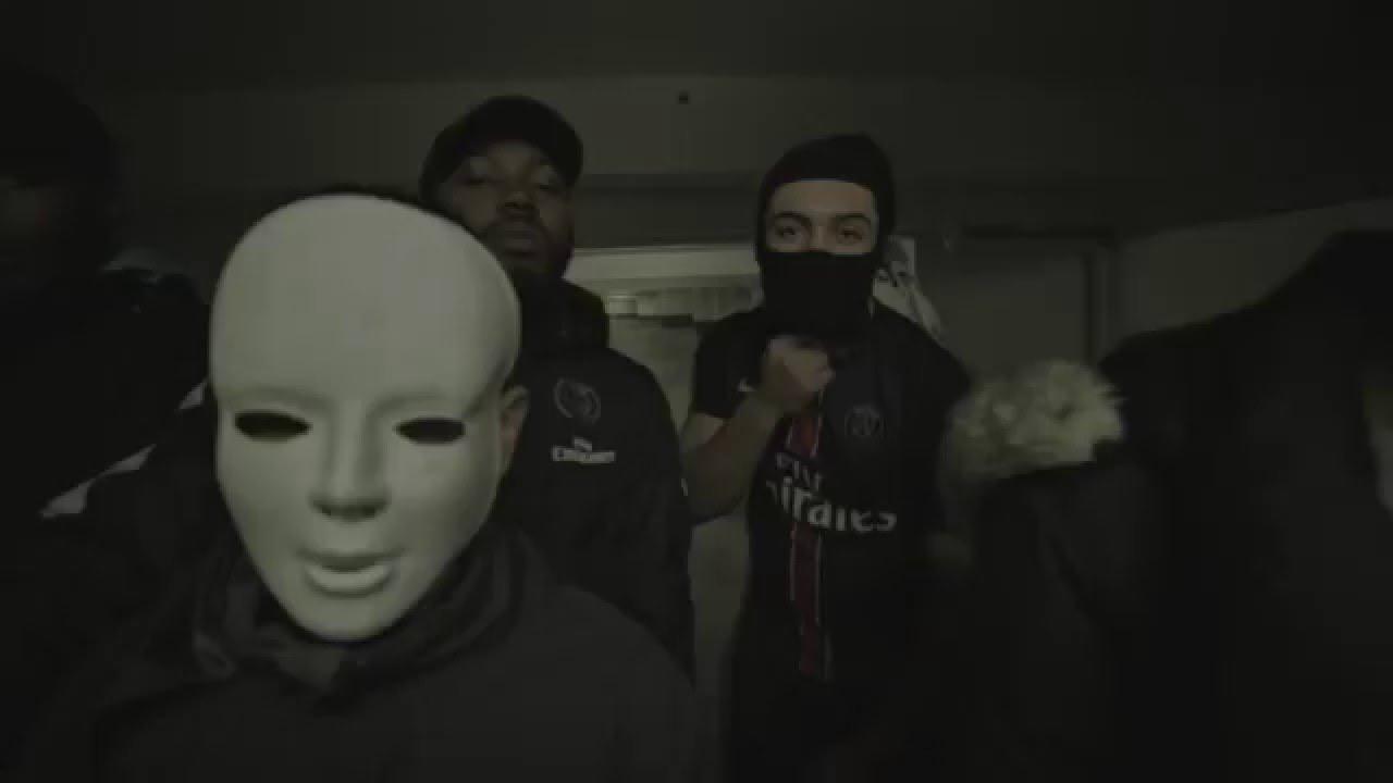 OG GANG - ENTRE NOUS // Dir. by @DirectedbyMSFILMS