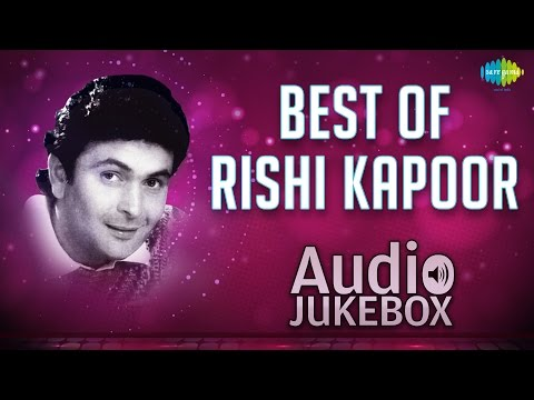 Video Best of Rishi Kapoor Superhits - Vol 1 | Jukebox (HQ) | Rishi Kapoor Hit Songs download in MP3, 3GP, MP4, WEBM, AVI, FLV January 2017