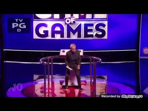 Ellen Game of games season 2 episode 3 know or go clip