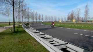 10. Ducati monster 1000 S i.e.