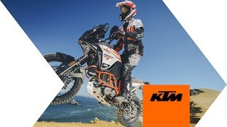 6. KTM 1290 SUPER ADVENTURE R Features & Benefits | KTM