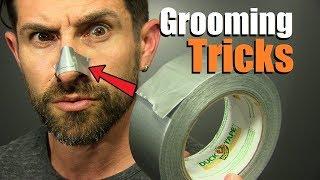 Video 6 Grooming Tricks EVERY GUY SHOULD TRY! MP3, 3GP, MP4, WEBM, AVI, FLV Januari 2019