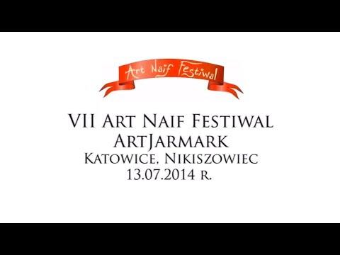 ArtJarmark naNikiszowcu 2014