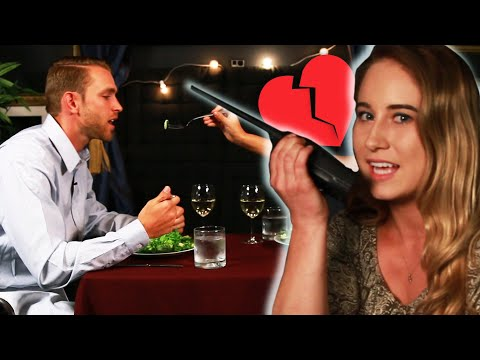 I Let My Ex Control My Date (видео)