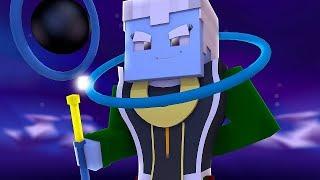 Minecraft: DRAGON BALL HAKAI ⚡ - A ANJA VOLTOU !!! ‹ Ine ›