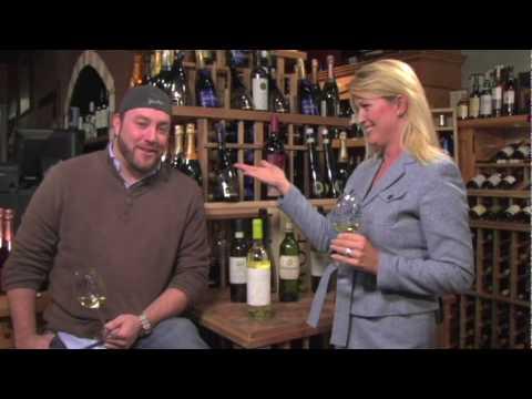 """Twisted Vine TV """"Wine Rut"""" White (Part1) w/ Sandra Muller"""