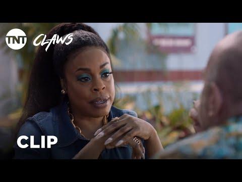 Claws: Season Rewind - Season 2, Ep. 5 [CLIP #1] | TNT