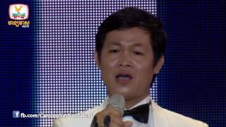 Khmer TV Show - Cambodia's Got Talent - Week 4 - December 21, 2014