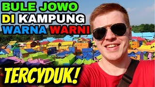 Video PRANK TERCYDUK! Orang Kapok Habis Ngrasani Londokampung di Kampung Wisata Jodipan, Malang MP3, 3GP, MP4, WEBM, AVI, FLV Maret 2019