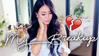 The Breakup | 1 Year After Ending My 8 Year Relationship & Engagement