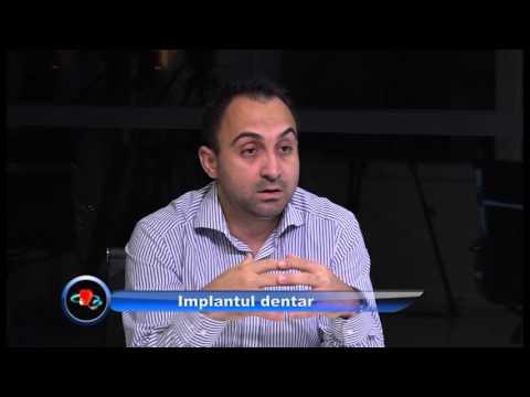 Emisiunea Universul Medical – 2 februarie 2016 – partea I