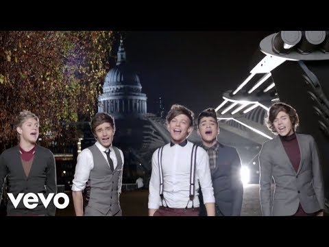 One Direction - One Thing - 1 Day To Go