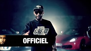 La Fouine - Jalousie feat. Fababy, Six Coups MC & Leck [Clip Officiel]