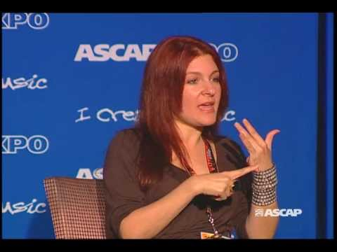 "How to Strategize Your Social Media Part 2 – ASCAP ""I Create Music"" EXPO"