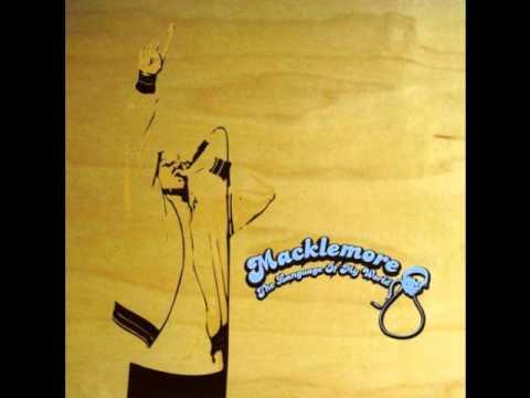 Macklemore - Claiming the City lyrics