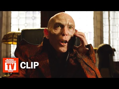The Tick Season 1 Clip   'Terror Selfie'   Rotten Tomatoes TV