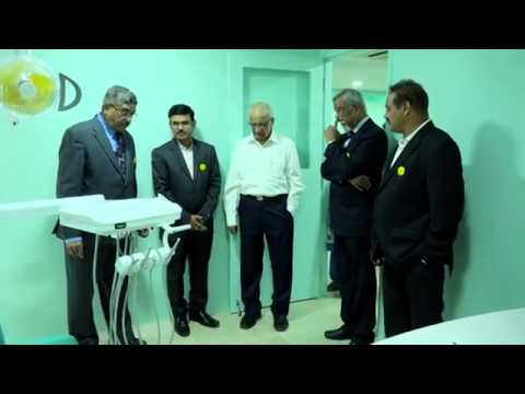 Inauguration of Covai's PolyCare