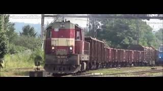 Video Dj emeverz - Cargo trains