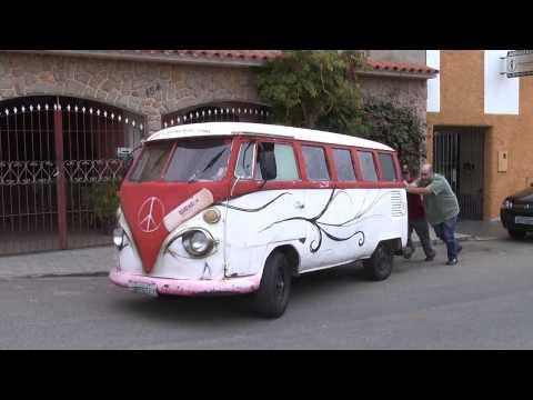 TV Estrada Real: Santa Cruz de Minas (documentário)