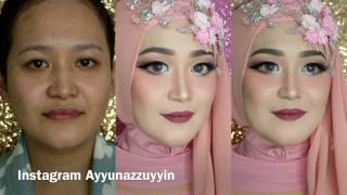 Video Makeup Cantik Anti Mahal ( use drugstore & lokal makeup ) | Ayyunazzuyyin MP3, 3GP, MP4, WEBM, AVI, FLV Juni 2018