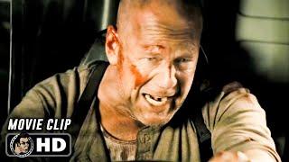 LIVE FREE OR DIE HARD Clip - Freeway (2007) Bruce Willis by JoBlo HD Trailers