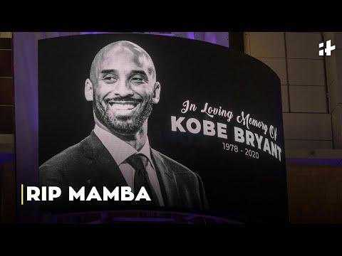 NBA Legend Kobe Bryant Dies In a Helicopter Crash