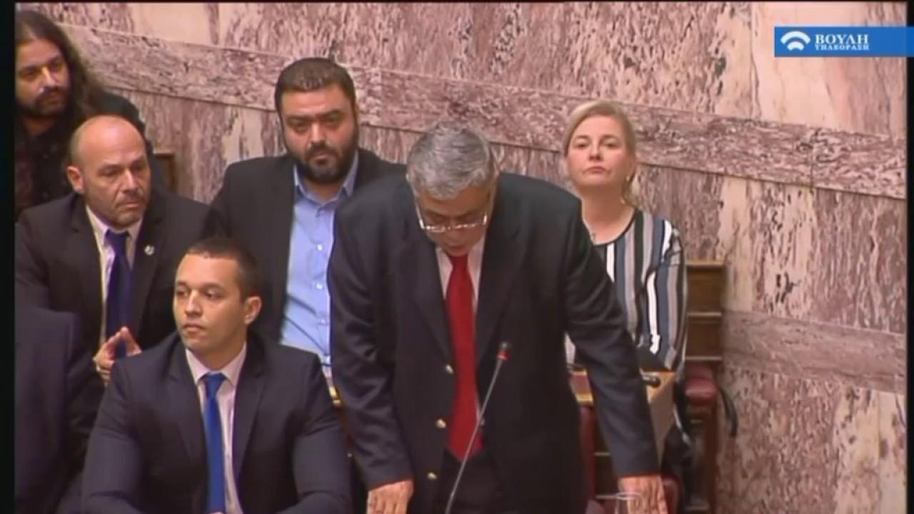 Βουλή επί 7   (11/12/2016)