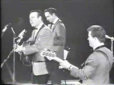 Reeve - Jim Reeves in Concert in Oslo 1964.