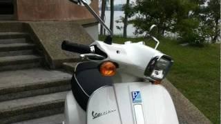 8. Vespa S 150