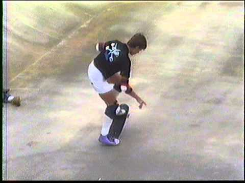 Collection - 80s Freestyle Skateboarding