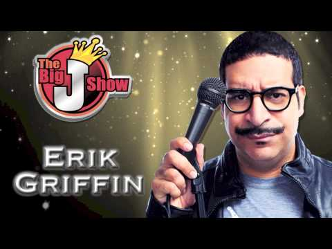 Erik Griffin Interview