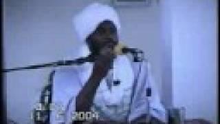 الشيخ حامد آدم : كيف تعلمنا السحر جزء 4