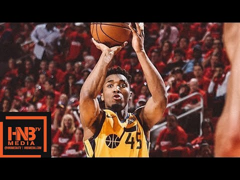 Utah Jazz vs Houston Rockets Full Game Highlights / Game 1 / 2018 NBA Playoffs - Thời lượng: 9:11.