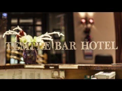 Temple Bar Hotel, Dublin