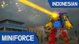 Video [Indonesian dub.] MiniForce S1 EP 26 : Miniforce Tak Terkalahkan MP3, 3GP, MP4, WEBM, AVI, FLV Juli 2018