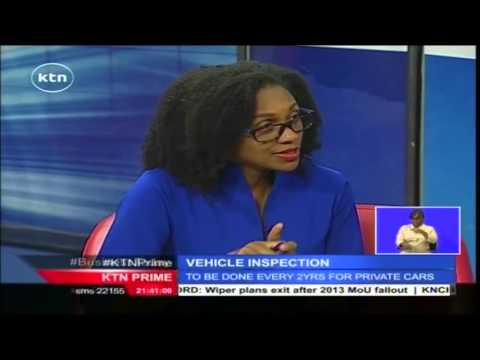 Vehicles 4 years older than date of manufacturer to be subjected to fresh inspection by NTSA