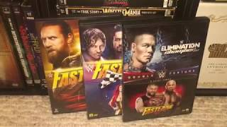 Nonton Wwe Fastlane Ppv Dvd Collection Review Film Subtitle Indonesia Streaming Movie Download