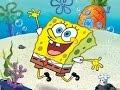 Spongebob Diner Dash:bob Esponja testando O Jogo