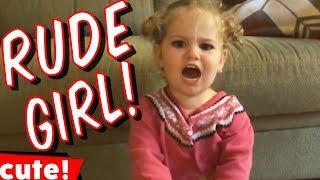 Kids are Savage 7! | Funny & Sassy Kids Fails Videos